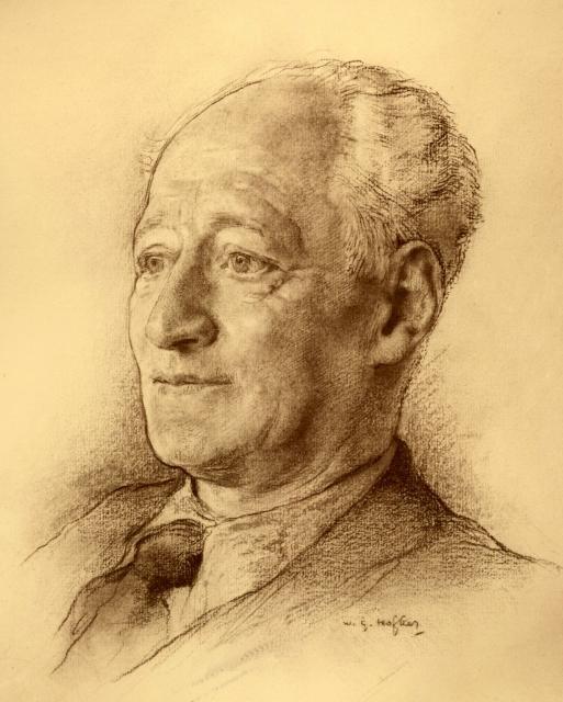 Schierbeck Abraham