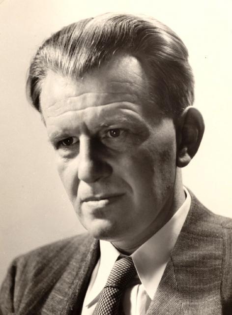 Ackerknecht Erwin Henri