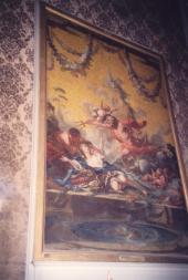 Photo 08. Neptune et Amymone.atelier de Boucher. salon de Mm