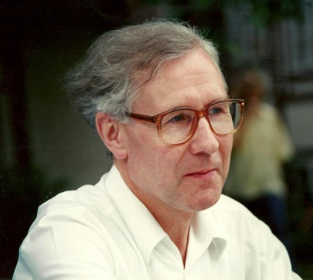 Christoph.Scriba