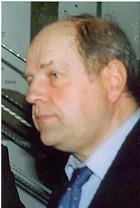 Eberhard Knobloch