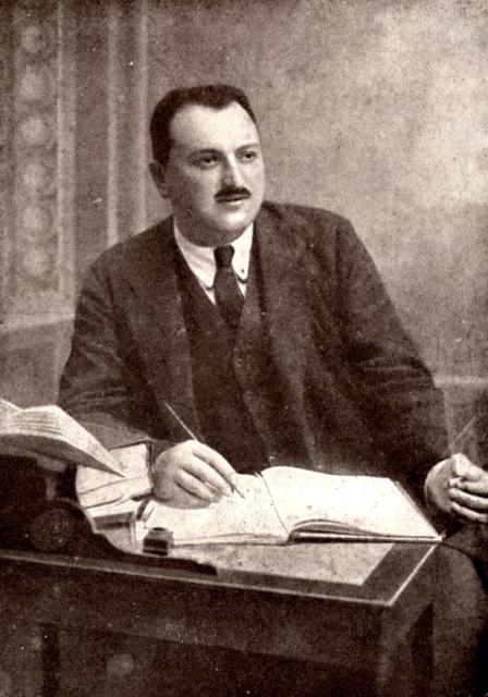 Aldo Mieli