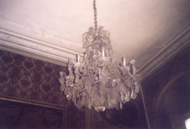 Photo 09.salon de Mme de Lambert. Hotel de Nevers. Le grand