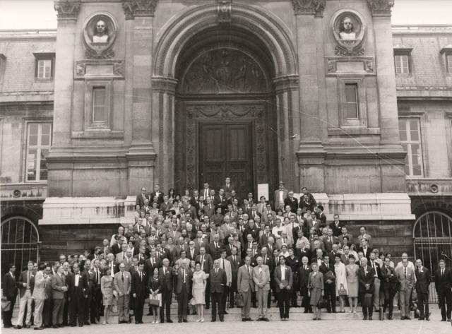 XIIeme Congres international d'Histoire des Science